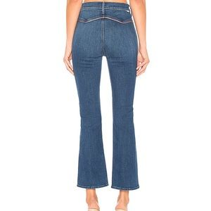 MOTHER JEANS WHAT I HAD BEFORE I HAD YOU SIZE 24